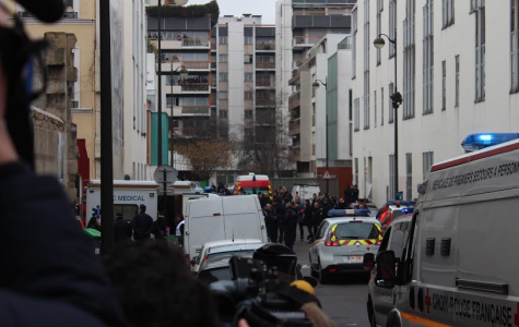 A Recap of the French Newspaper Shootings
