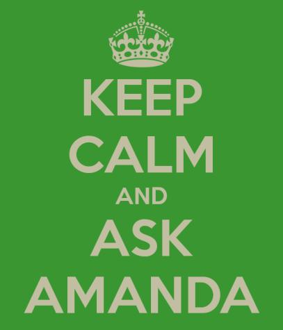 Ask Amanda