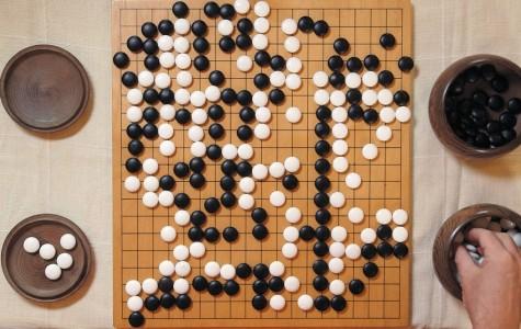 AlphaGo A.I. Beats World Champion Go Player