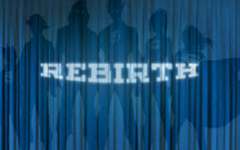 What is DC Rebirth?