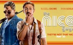 Movie Review: The Nice Guys (2016)