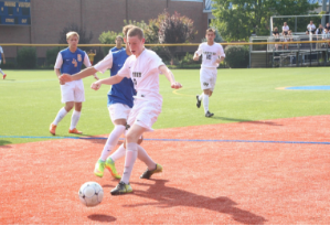 OP Varsity Soccer Gets Union County Seed