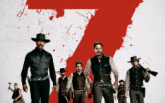 Magnificent Seven Movie Review
