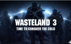 Wasteland 3 is Announced!