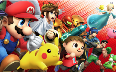 So You Want to Play Smash: A Beginner's Guide