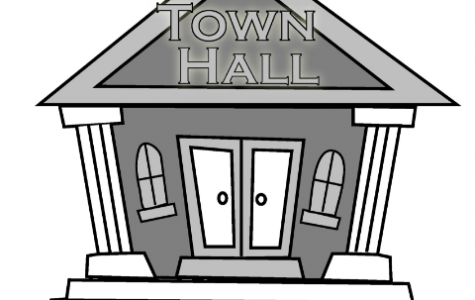 Sophomore Town Hall: 10/28, Room 201, CWP