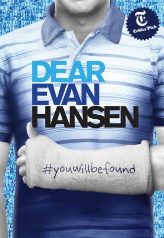 Dear Evan Hansen Broadway Review