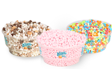 Are Dippin' Dots REALLY the Ice Cream of the Future?