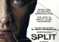 Split (2017) Movie Review