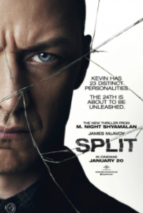 Split (2017) Movie Review