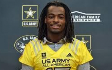 Najee Harris: From Homelessness to Top Prospect