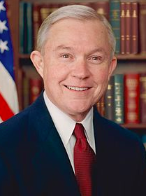 Meet Attorney General Jeff Sessions