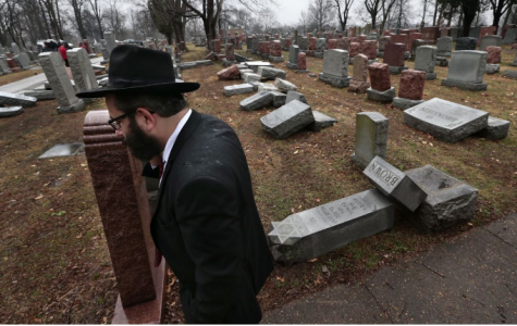 The Rise of American Anti-Semitism