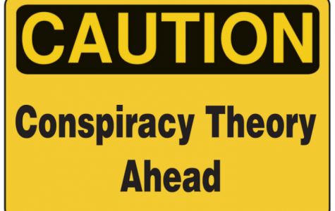 CONSPIRACY THEORY WEEK