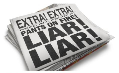 Fake News, Society, and You
