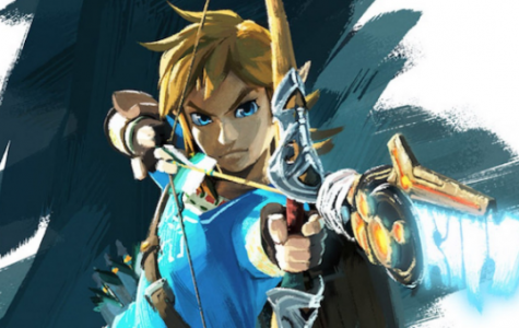 How Breath of The Wild Breaks the Zelda Mold