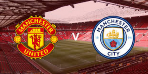 Manchester United vs Manchester City Preview