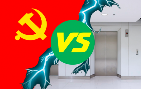 2nd Industrial Revolution: Elevators vs. Communism