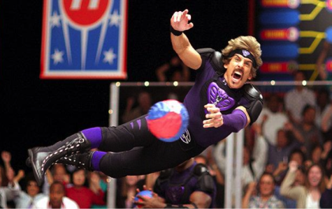 Annual Dodgeball Tournament Power Rankings