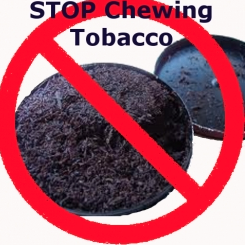 The Dangers of Tobacco Use
