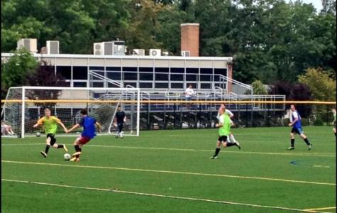 Varsity Soccer's Secret to Success