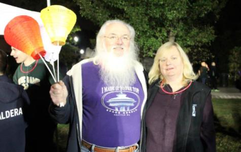 Light the Night Walk 2014