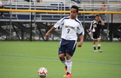 Tough End to OP's Inaugural Freshman Soccer Team