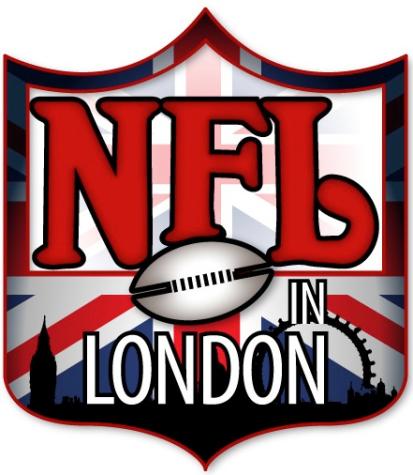 NFL To England