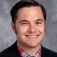 Featured Teacher: Mr. Plagge