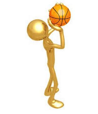 LS Basketball at MKA