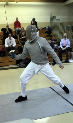 Fencing Team Season Preview