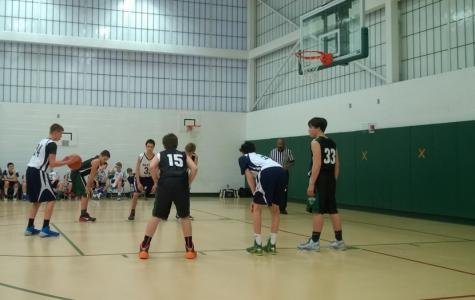LS Basketball Weekly update