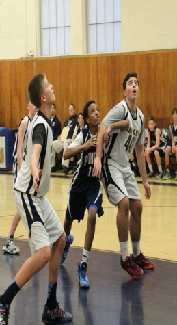 Lower School Basketball Update