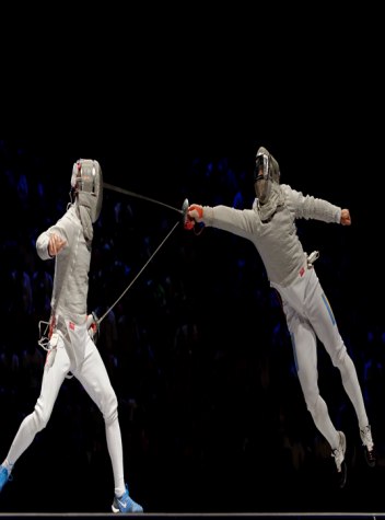 Fencing Team Weekly Update