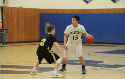 Featured Baller: Andrew Lee