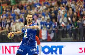 France Breaks a Handball Record