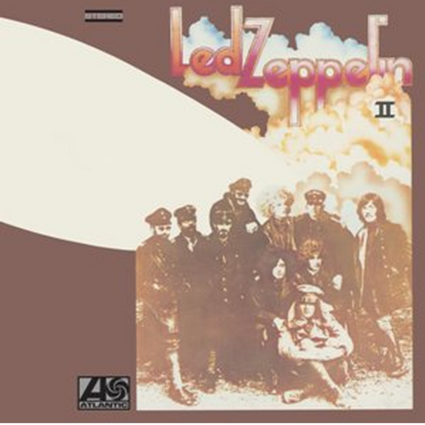 Classic Albums Review: Led Zeppelin II