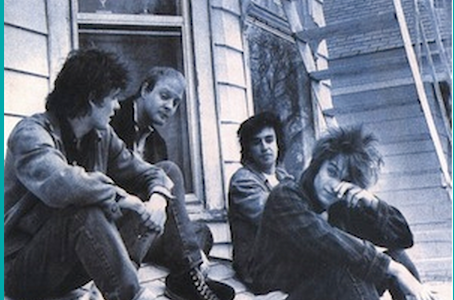 Classic Albums Review: Let It Be (The Replacements)