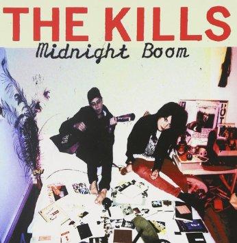Album Review: Midnight Boom