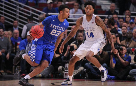 NCAA Basketball Week 1 Recap