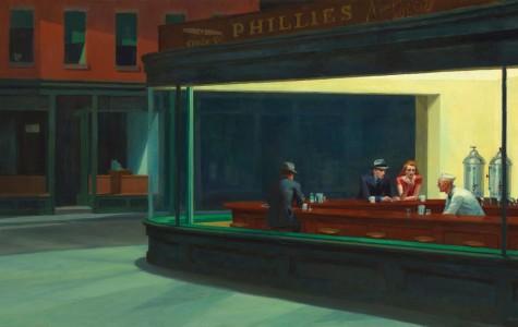 Edward Hopper: An Artistic Take on Isolation