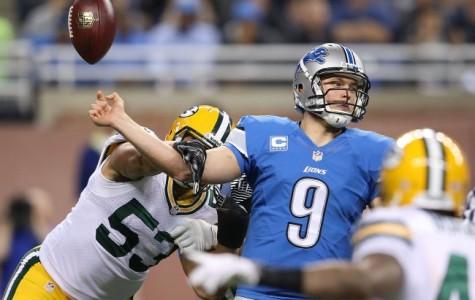 Packers On a Losing Streak