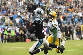 Packers Vs. Panthers Recap