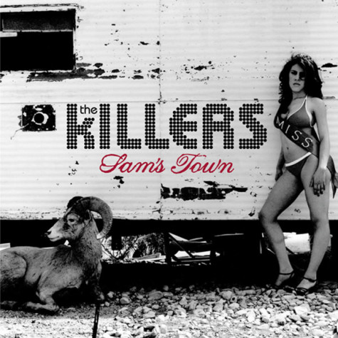 Album Review: Sam's Town