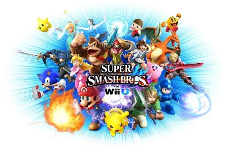 Super Smash Skills