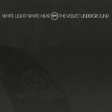 Classic Albums Review: White Light/White Heat