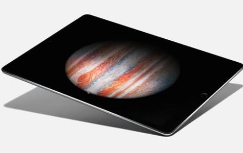 iPad Pro Rant
