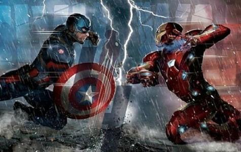 Captain America: Civil War Trailer Analysis