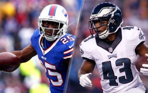 Philadelphia Eagles Week 14 Recap