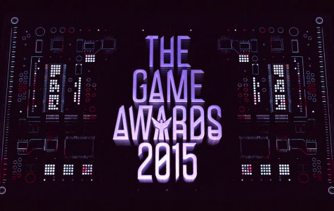 Game Awards 2015 Recap
